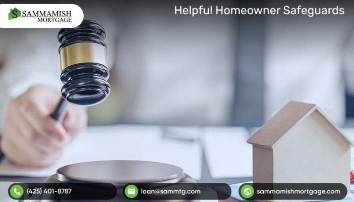 Helpful Homeowner Safeguards