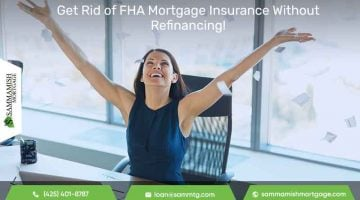 Get Rid of FHA Mortgage Insurance Without Refinancing