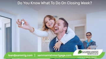 Do You Know What To Do On Closing Week?
