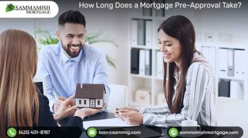 What Are You Waiting For? How Long Does a Mortgage Pre-Approval Take?