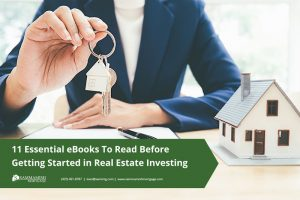 11 Essential eBooks To Read Before Getting Started in Real Estate Investing