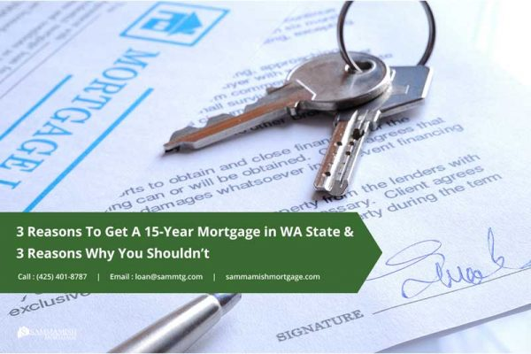 reason why and why you should not get a  year loan