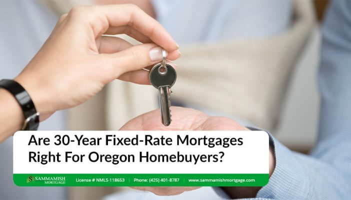 Year Fixed Rate Mortgages