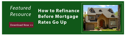 How To Refinance Before Mortgage Rates Go Up B