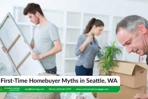 7 First-Time Homebuyer Myths in Seattle, WA