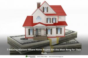 7 Housing Markets Where Home Buyers Get the Most Bang for Their Buck