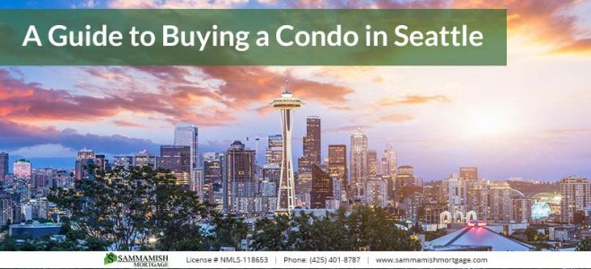 A Guide to Buying a Condo in Seattle