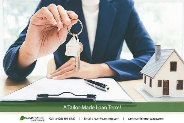 A Tailor Made Loan Term