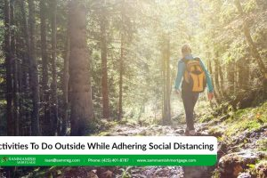 Activities To Do Outside While Adhering Social Distancing