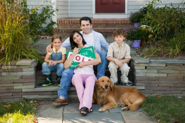 Are You Ready for Home Ownership