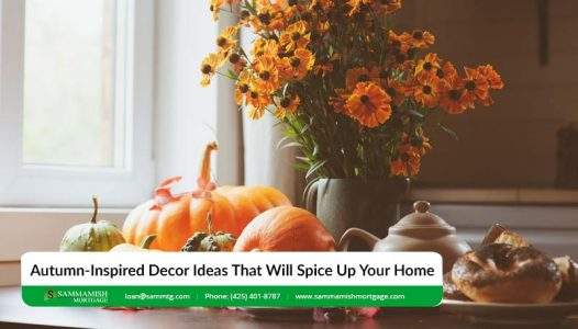Autumn Inspired Decor Ideas That Will Spice Up Your Home