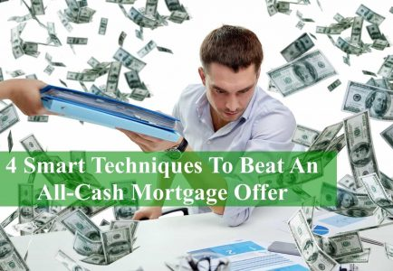 Beat An All Cash Mortgage Offer