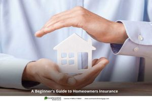 A Beginner's Guide to Homeowners Insurance