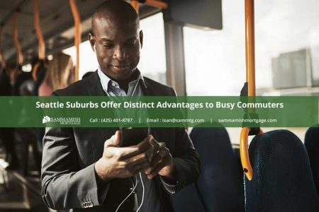 Best Areas to Buy a Home for Seattle WA Commutertages to Busy Commuters