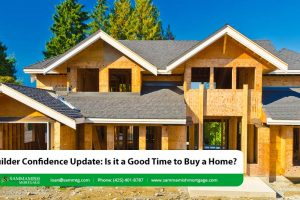 NAHB: Home Builder Confidence Ticks Up in April