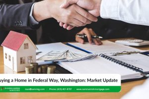 Buying a Home in Federal Way, WA: Market Update 2021