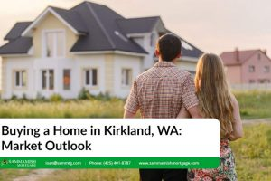 Buying a Home in Kirkland, WA: Market Outlook for 2021