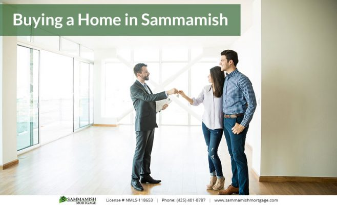 Buying a Home in Sammamish