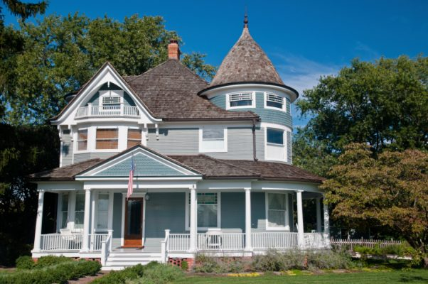 Buying a Classic Older Home Three Upgrades Youll Need to Make Immediately
