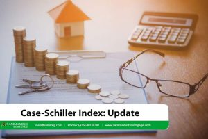 Case-Shiller: Phoenix Home Prices Hot, Hotter, and Hottest