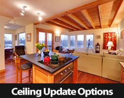 Ceiling Solutions To Update Your Home