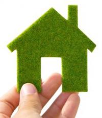Choosing a Green Home