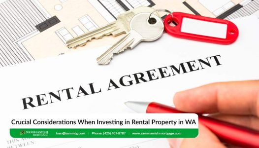 Crucial Considerations When Investing in Rental Property in WA