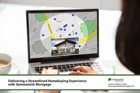 Delivering a Streamlined Homebuying Experience
