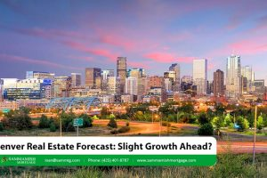 Denver Real Estate Forecast for 2021: Slight Growth Ahead?