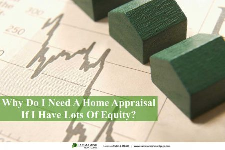 Do I Need Home Appraisal If I Have Lots Of Equity