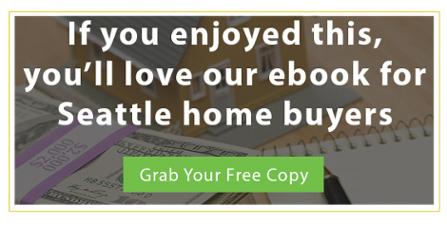 Seattle Home Buyer's Ebook
