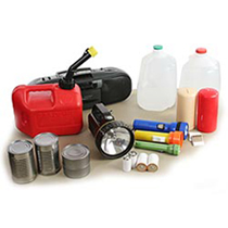 Emergency Preparedness Kit For Your Home