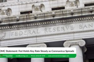 FOMC: Fed Expects Interest Rates to Rise Twice in 2023
