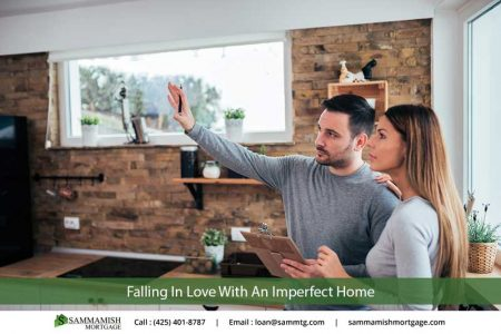 Falling In Love With An Imperfect Home