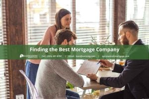 Best Mortgage Company For Homebuyers: How To Pick The Right One