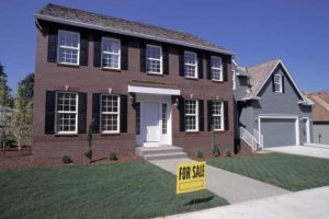 First-time Real Estate Investor