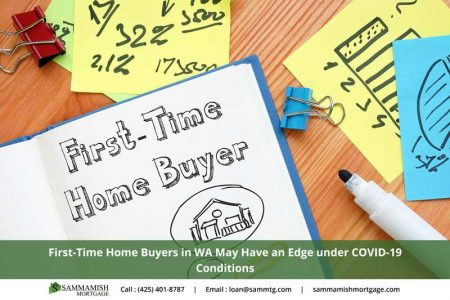 First time home buyers have rare opportunity to buy