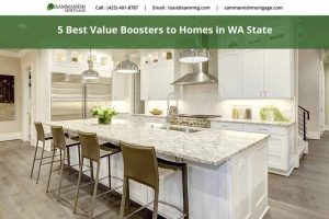 What Home Improvements Add the Most Value in Washington State?