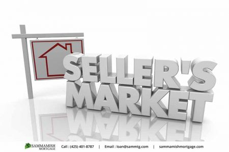 Get The Home You Want In WA State in a Sellers Market