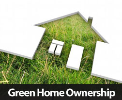 Green Home Benefits