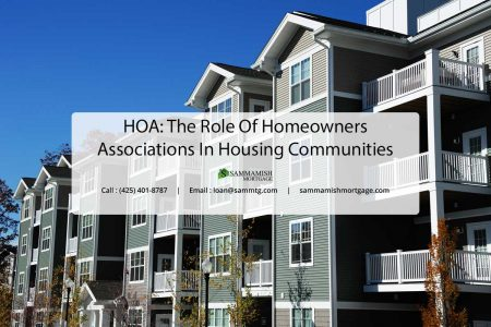 HOA The Role Of Homeowners Associations In Housing Communities