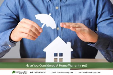 Have You Considered A Home Warranty Yet