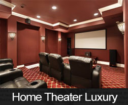 Home Theater Luxury