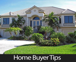 Home Buyer Tips