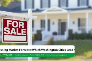 Housing Market Forecast: Which Washington Cities Lead in 2021?