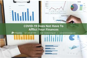 How To Improve Your Finances During The Coronavirus