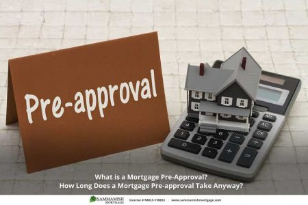 How Long Does a Mortgage Pre approval Take