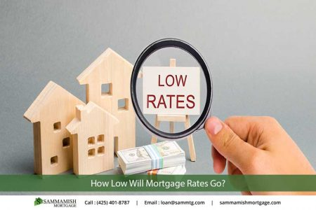 How Low will rates go