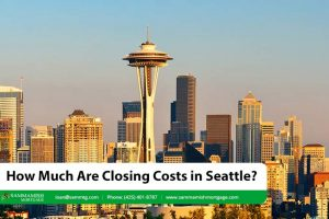 How Much Are Closing Costs in Seattle, in 2021?