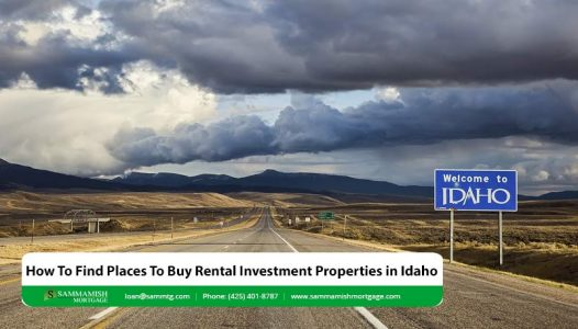 How To Find Places To Buy Rental Investment Properties in Idaho